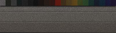 Železo-slídové barvy