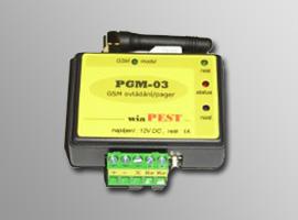 GSM modul