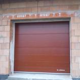 Vrata sekční